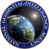 Logo for National Geospatial-Intelligence Agency
