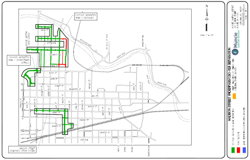 Construction Update for 1/22/18: McKinley Stormwater Pond work, Alley Closure, & Race St Closure