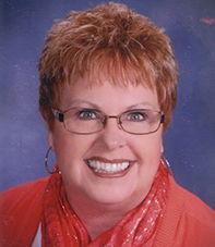 Paula K. Jones