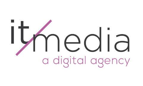 Logo for It Media
