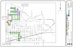Construction Update for 11/20/17: Madison St Underpass, CSO 028, and Wysor St Closure