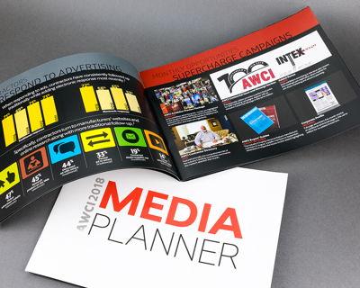 Media Planner Book