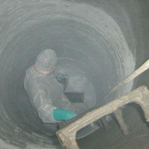 Basin 49 Sanitary Sewer Evaluation