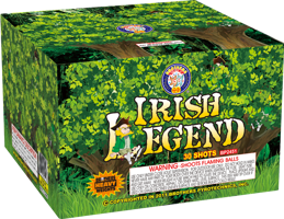Image for Irish Legend  30 Shot