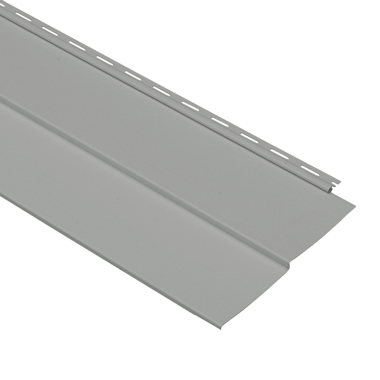 OPTIONAL SIDING-PEWTER