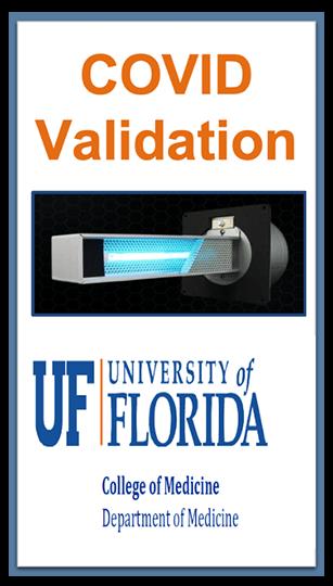 Covid-19 University of Florida Study