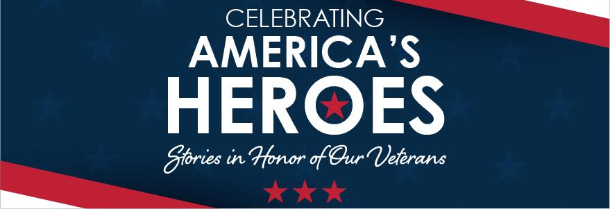 Celebrating America's Heroes
