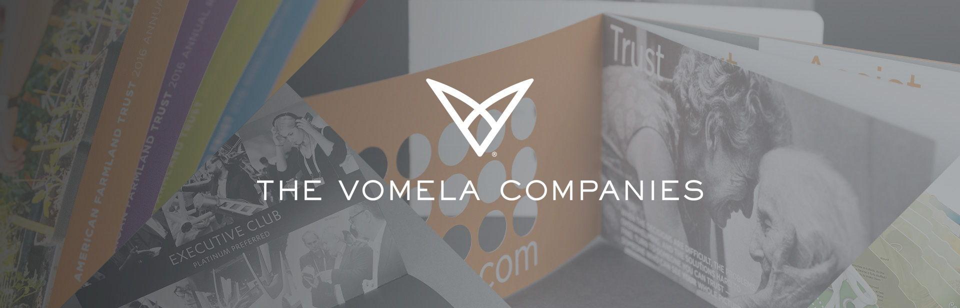 The Vomela Companies