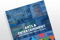 Image for Arts & Entertainment Guide: Event Graphics That Create a Spectacle
