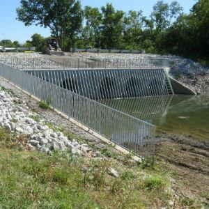 Lake Sullivan Outfall Rehabilitation