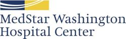 Logo for MedStar Washington Hospital Center