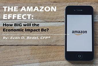 The Amazon Effect: How Big is the Economic Impact?