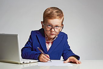 Image for Does My Child Need Life Insurance?