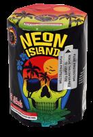 Image for Neon Island 8 Shot