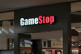 Image for GameStop Mania