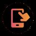 Icon for Mobile Architecture