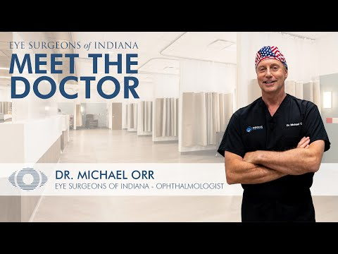 Image for Meet Dr. Orr