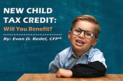 Image for New Child Tax Credit: Will You Benefit?