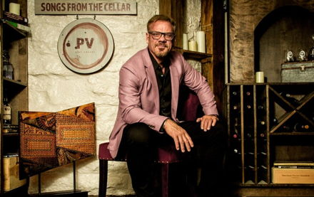 """Image for Phil Vassar's """"Songs from the Cellar"""" Makes National TV Debut on PBS"""