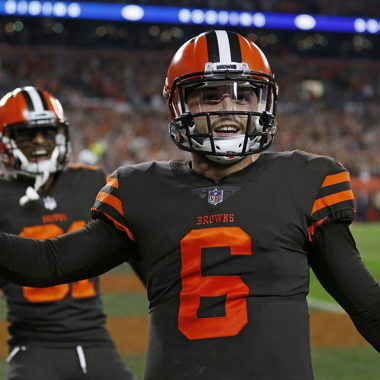 Image for NFL schedule 2019: Are the Browns ready for prime time?