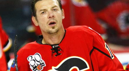 Image for Outlaw Sports - Where The Hell Was Theoren Fleury