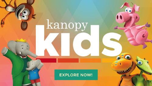 Kanopy Films