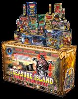Image of Treasure Island Pirate Asst