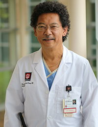 Christopher Zee-Cheng, MD, FACC