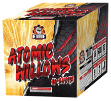 Image for Atomic Willows 16 Shot