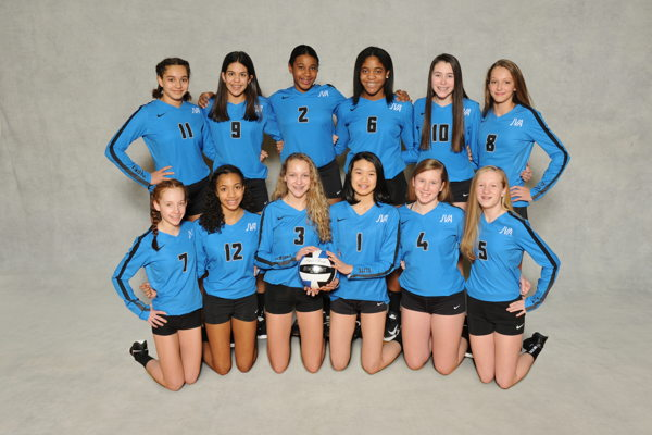 Image for 14's Team