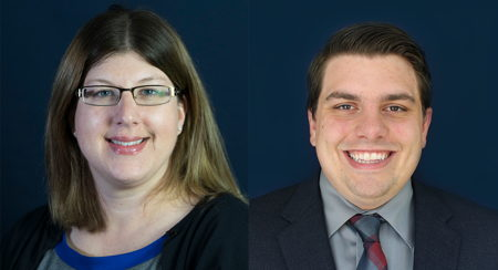 Director of Risk Response and Education and Director of Assessment Announced