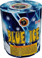 Image for Blue Ice 10 shot