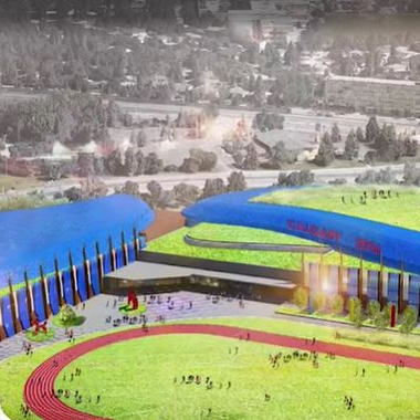 Image for Calgary experiencing buyers remorse with arena and fieldhouse: sports economist