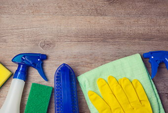 Image for Spring Cleaning? Add Your Finances to the List