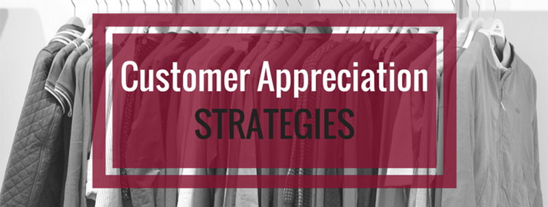 Image for Customer Appreciation Strategies
