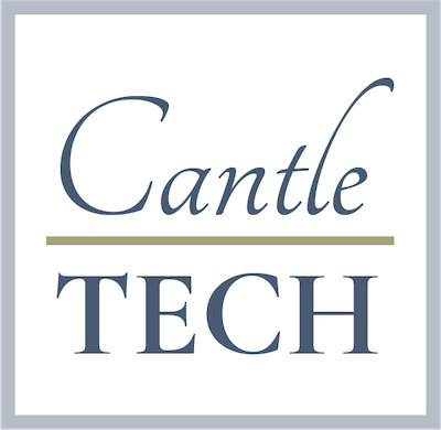 Logo for Cantle Technology Corporation