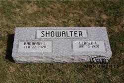 Showalter