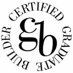 Logo for Certified Builder Graduate