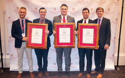 Image for 2018/2019 Theta Chi Award Applications  Now Available!