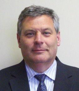 Tom Liddell