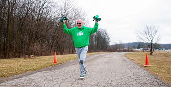 Image for St Pat's Day 5k by the Lake