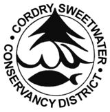 Logo for Conservancy District