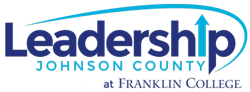 Logo for Leadership Johnson County