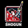 Logo for Shogun