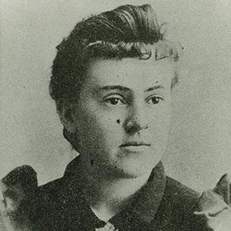 Image of Harriet Luella McCollum