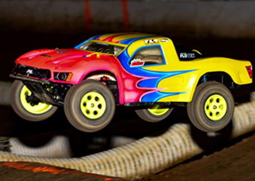 RC Dirt Track