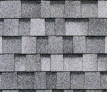 STANDARD DURATION SHINGLES-SIERRA GRAY
