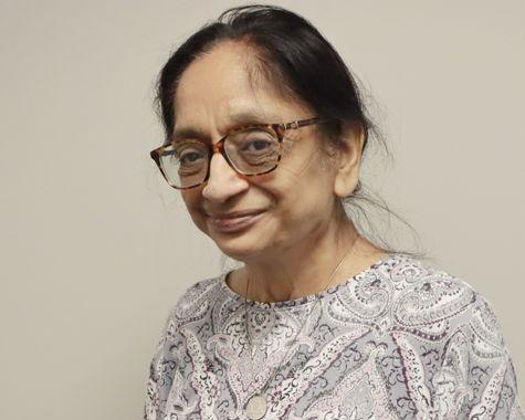 Image of Shashi Puttaswamy, MD