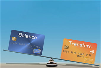 Credit Card Balance Transfers:  Worth the Hassle?