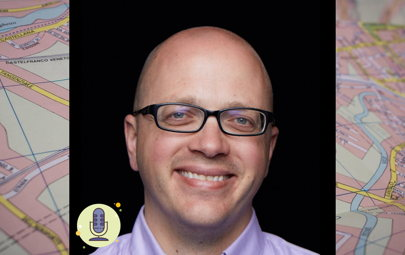 Image for E36: Using Science to Make Better Money Decisions (with Tyler Ludlow)
